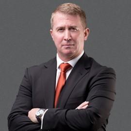 Craig Barendsen